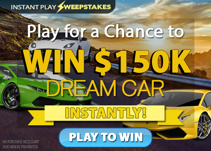 win dream car