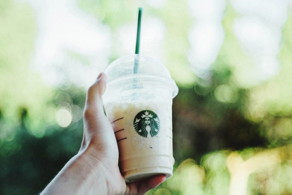 starbucks frappuccino-energy