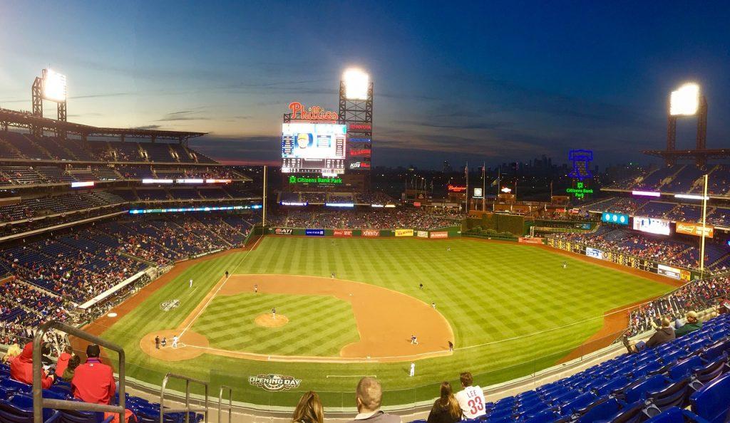 Calling All Baseball Fans!