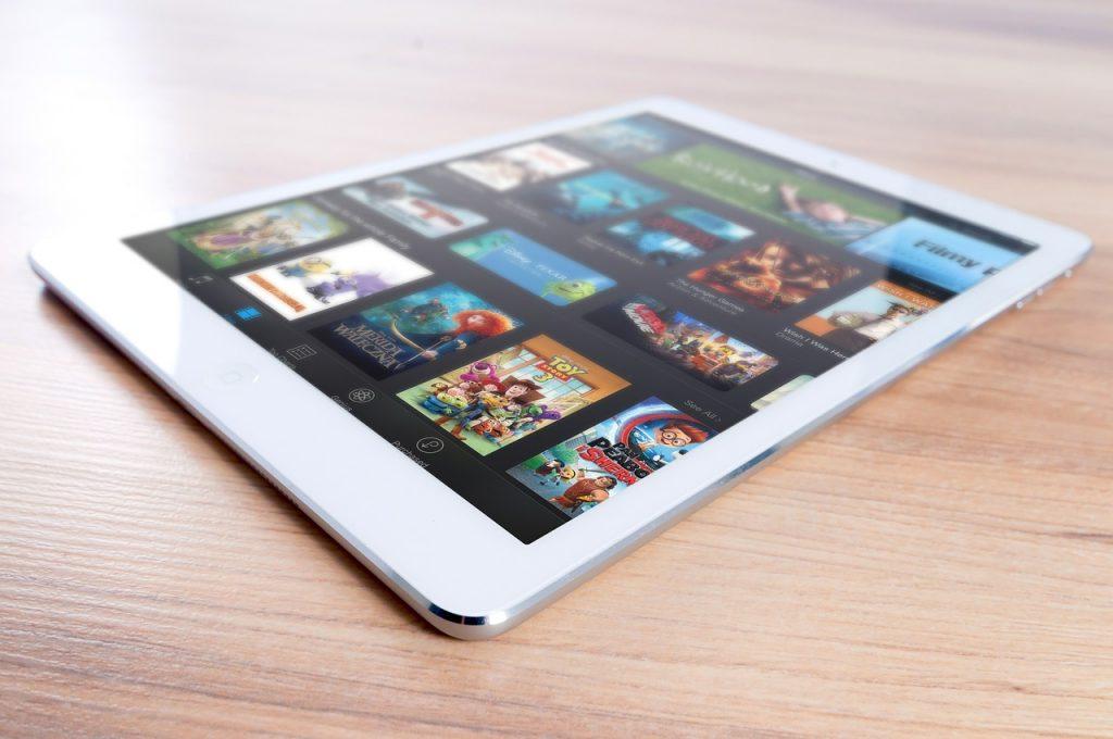 Get a Free iPad Pro!
